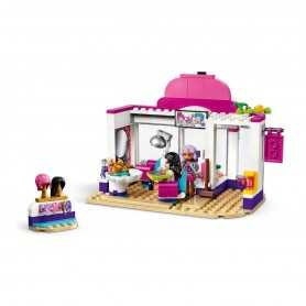 Lego Friends Heartlake Kuaförü