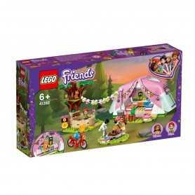 Lego Friends Lüks Doğa Kampı