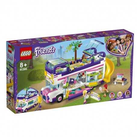 Lego Friends Arkadaşlık Otobüsü