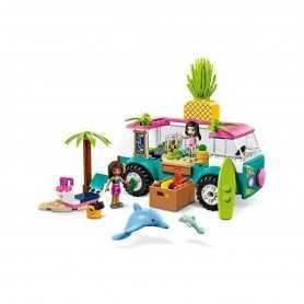 Lego Friends Meyve Suyu Kamyoneti