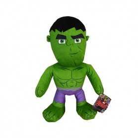 Avengers Hulk Peluş Figür | 46 Cm