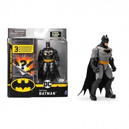 Batman Sürpriz Aksesuarlı Figür
