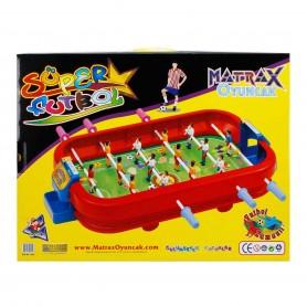 Süper Futbol Langırt Oyunu