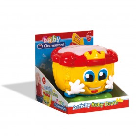 Baby Clementoni Aktivite Davulu