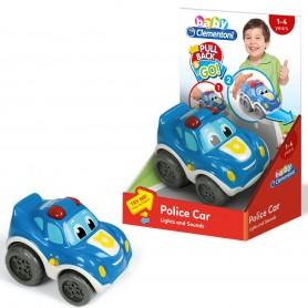 Baby Clementoni Polis Arabası