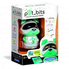 Clementoni Pet-Bits Robot Köpek