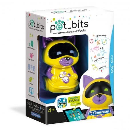 Clementoni Pet-Bits Robot Kedi