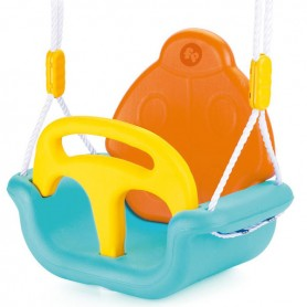 Fisher Price Jumbo Salıncak Set 3'ü 1 Arada