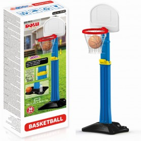 Dolu Ayaklı Basketbol Potası | 170 Cm