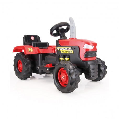 Farmer 6V Akülü Traktör