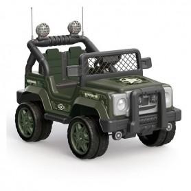 Hunter Commando Military 12 V Akülü Jeep