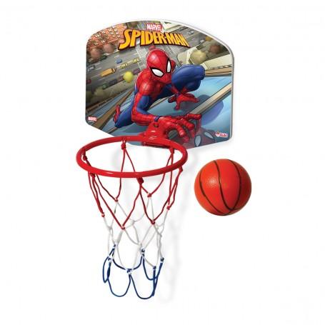Örümcek Adam Küçük Boy Basketbol Potası