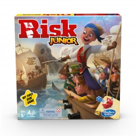Risk Junior Oyunu