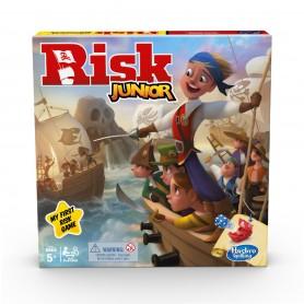 Risk Junior Oyunu