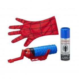 Örümcek Adam Süper Ağ Atıcı Set