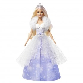 Barbie Karlar Prensesi