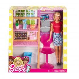 Barbie ve Oda Setleri | Barbienin Hayatı