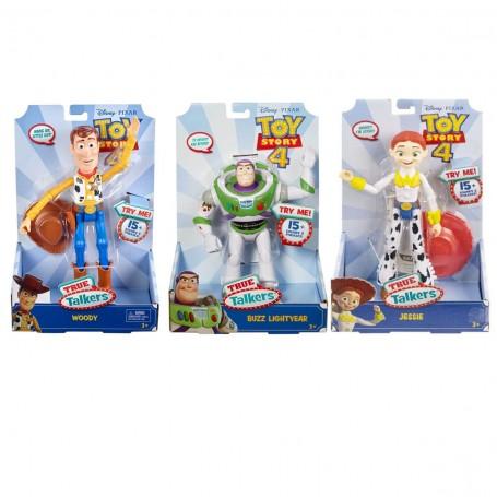 Toy Story 4 Konuşan Figürler | 18 Cm