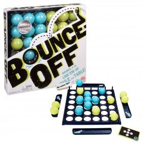 Bounce Off Oyunu