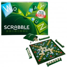 Scrabble Original | English