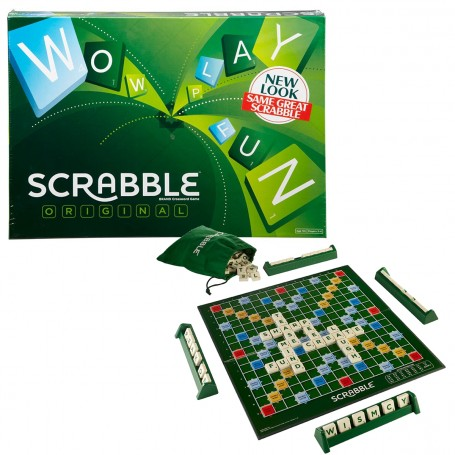 Scrabble Original | English
