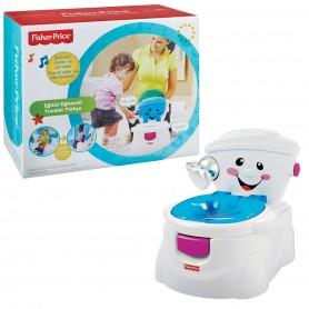 Fisher Price Eğitici Eğlenceli Tuvalet | Türkçe