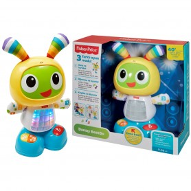 Fisher Price Dansçı BeatBo | Türkçe
