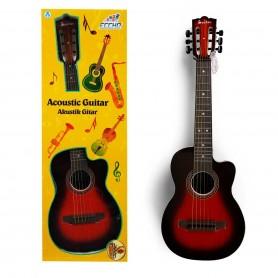 Eccho Gerçek Telli Akustik Gitar