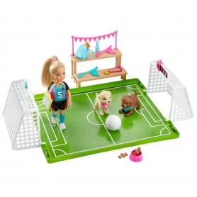 Chelsea'nin Futbol Oyun Seti