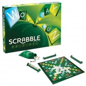 Scrabble Orijinal | Türkçe