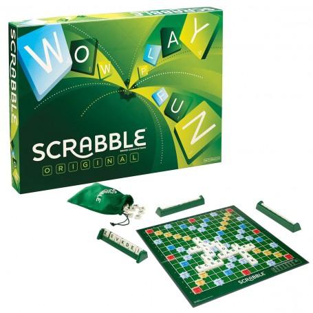 Scrabble Orijinal   Türkçe