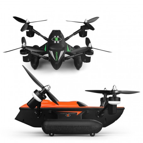 WLToys Amfibi Drone