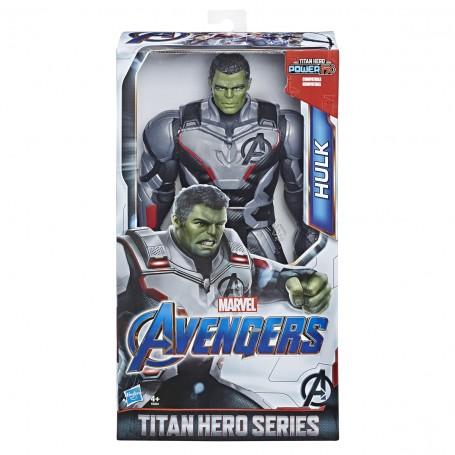 Hulk Avengers Endgame Titan Hero Özel Figür