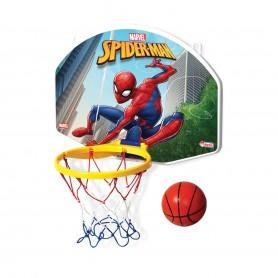 Örümcek Adam Büyük Boy Basket Potası