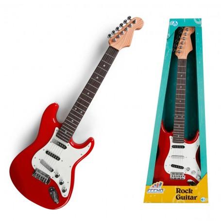 Eccho Gerçek Telli ve Tuşlu Elektro Gitar