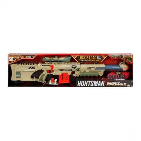 Huntsman 50 3'ü 1 Arada Silah