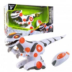 M.A.R.S Işıklı ve Yürüyebilen Dinozor Robot