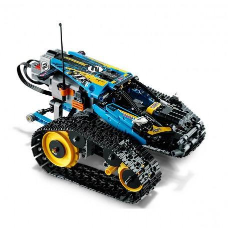 Lego Technic RC Akrobatik Yarış Aracı