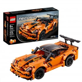 Lego Technic Chevrolet Corvette