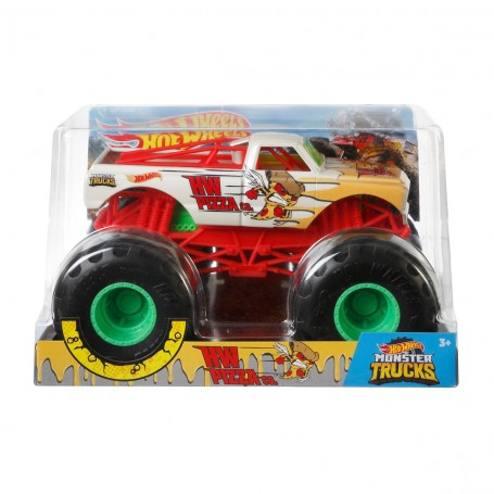 Hot Wheels Monster Trucks | 1:24 Ölçek