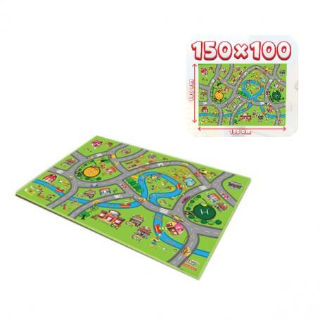 City Oyun Halısı | 150X100