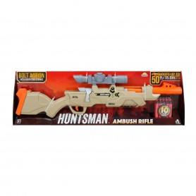 Huntsman Sünger Atan Silah | 10 Mermi