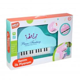 Birlik Benim İlk Piyanom