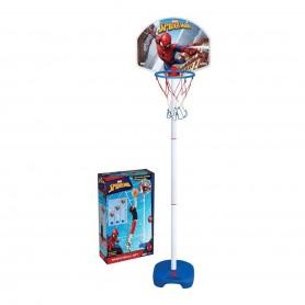 Örümcek Adam Ayaklı Basket Potası / Küçük Boy
