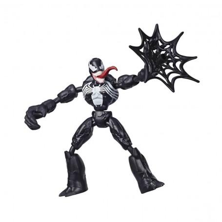 Venom Bend & Flex Figür