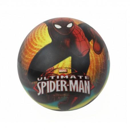 Örümcek Adam Figürlü Top / 23 Cm
