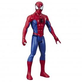 Örümcek Adam Titan Hero Blast Gear Figür
