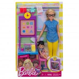 Barbie Öğretmen Oyun Seti | Barbie Ben Büyüyünce