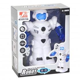 Multi Fonksiyon Uzaktan Kumandalı T13 Robot