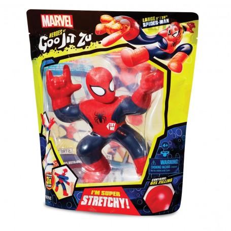 Goojitzu Marvel Örümcek Adam Figürü | 30 Cm